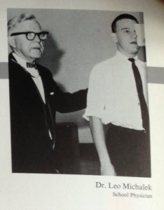 Dr Leo Michalek