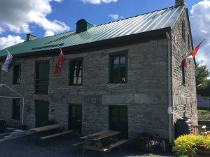 Martintown Grist Mill