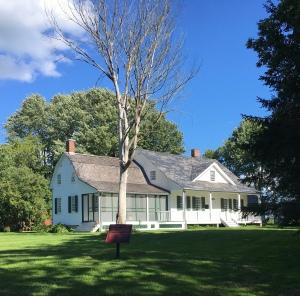 Bethune-Thompson House