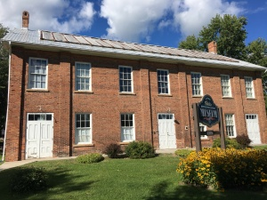 Glengarry, Nor'Westers and Loyalist Museum